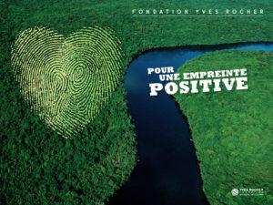 Fondation Yves Rocher oeuvre pour l'écologie et développement durable