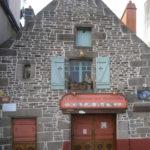 Mythique bar de nuit à Concarneau la Taverne des Korrigans à Concarneau-julifromcc