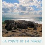 La pointe de La Torche dans le Finistère, un spot de surf et de balades