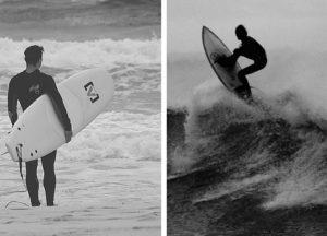 La Torche, le spot des surfeurs en Bretagne