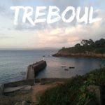 Pittoresque village dans le Finistère Tréboul Douarnenez juliefromcc