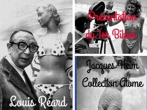origine-du-bikini-Louis Réard et Jacques Heim