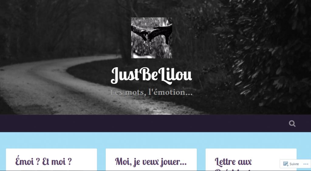 blog-justbelilou